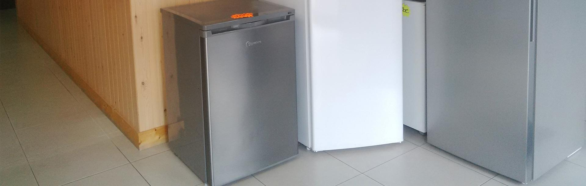 location refrigerateur 40